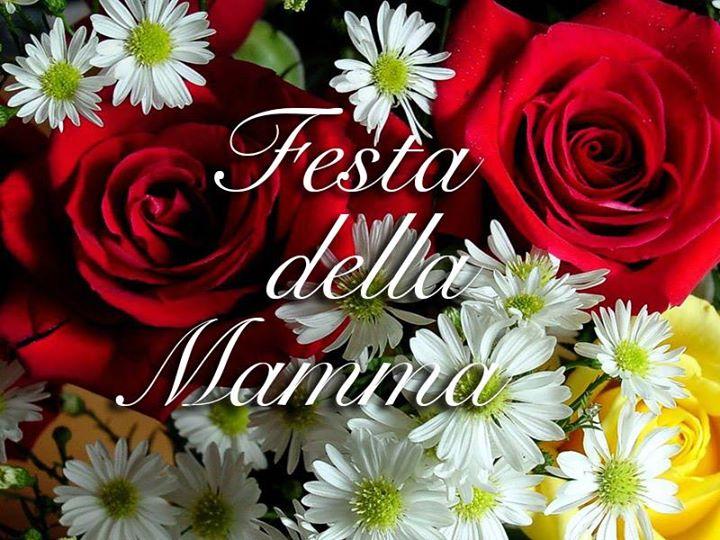 Festa Della Mamma- Mothers day